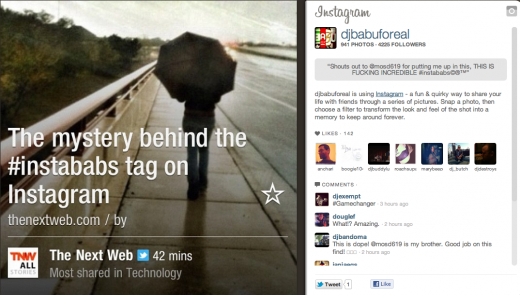 Screen shot 2011 12 10 at 9.58.37 PM 520x295 The mystery behind the #instababs tag on Instagram [Solved!]