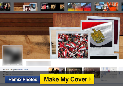 SiteCover 5 Ways to jazz up your Facebook Timeline cover