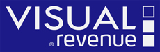 Visual Revenue Logo Blue Small How Visual Revenue plans to enable data driven decisions in every newsroom