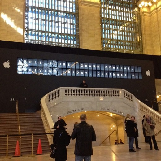 b8a295ee1c3011e180c9123138016265 7 520x520 Apple confirms Grand Central Store will open December 9, State to probe lease