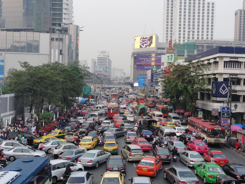 Bangkok Thailand  City new picture : bangkok thailand