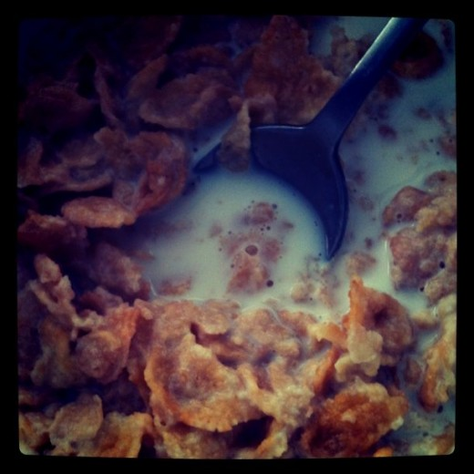 cereal 520x520 Did Apple redefine photography with the iPhone?