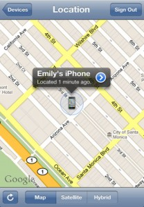 find my iphone 208x300 Brazil: When successfully tracking your stolen iPad isnt enough to get it back