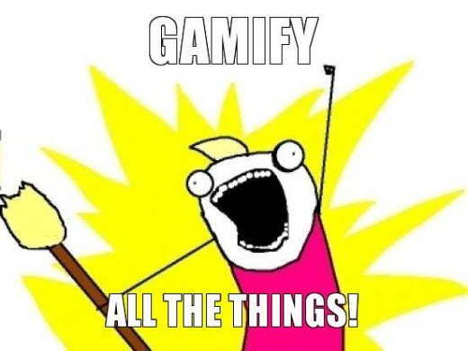gamify all the things 520x390 2011: The 5 Top Memes