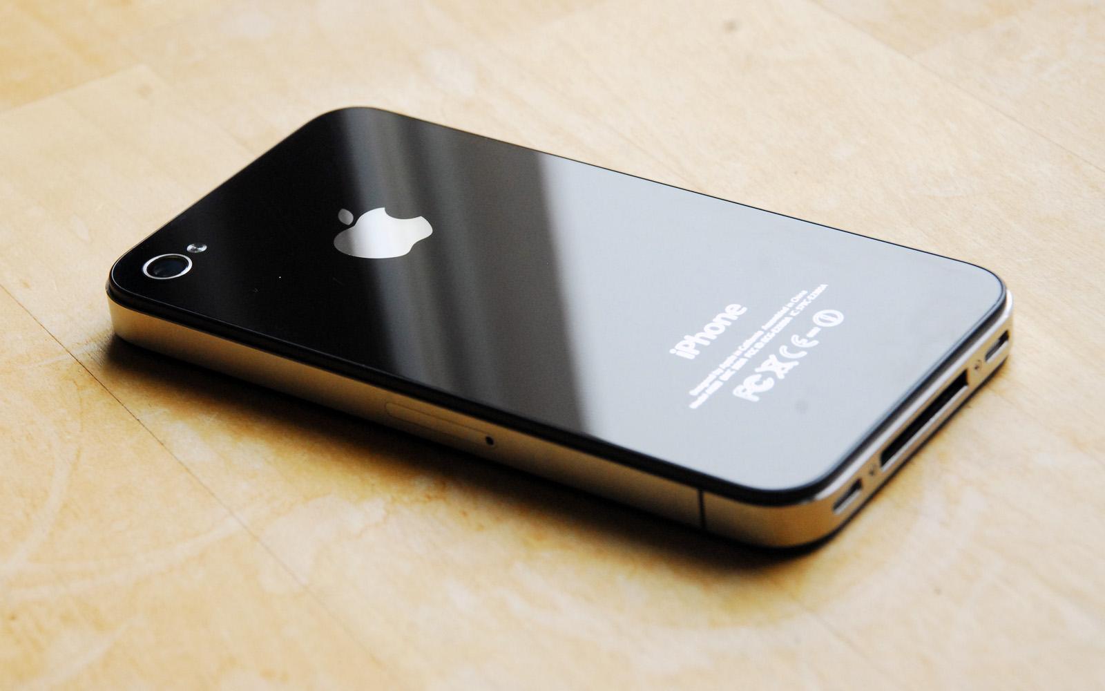 Apple iPhone 4S - описание, характеристики, тест