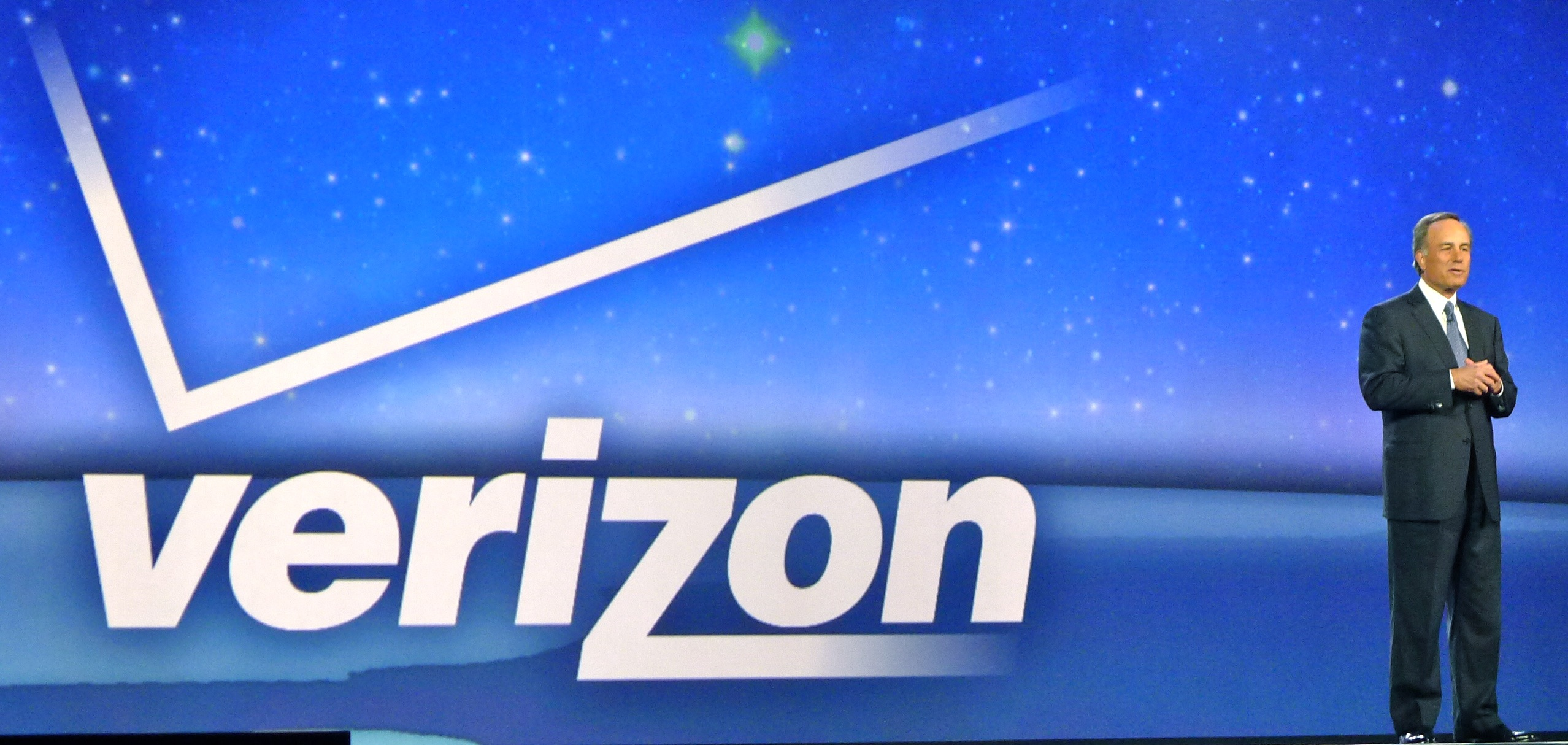 Verizon confirms it's buying Intel's short-lived Pay TV venture