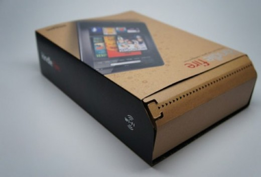 kindlebox 520x352 Dont want to risk Kindle Fire fraud? Tell Amazon to ship it as a gift