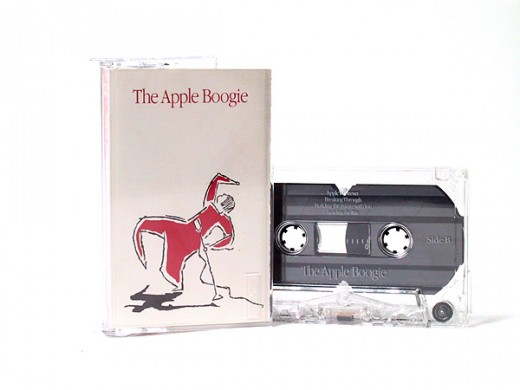 redlightrunner 2172 238508881 520x390 Apple released its own music album in the 80s: The Apple Boogie