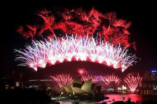 Places Open On New Years Eve