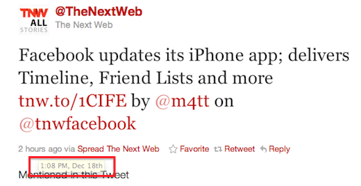 timestamp Want to embed tweets but dont have access to new Twitter? Heres how.