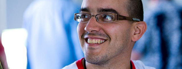 DaveMcClure by Joi