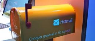 Hotmail mailbox