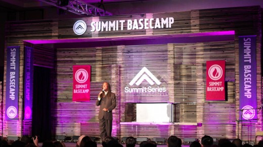 IMG 3624 520x292 Summit Series Basecamp: Embracing entrepreneurship at 6,000 ft