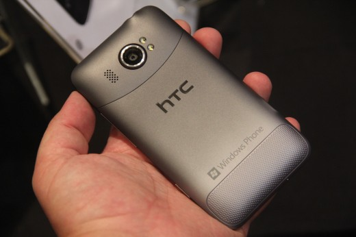 IMG 5674 520x346 We go hands on with the 16 megapixel HTC Titan II LTE [Video]