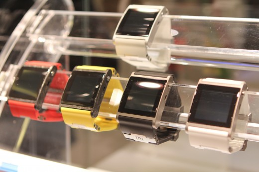 IMG 5790 520x346 The im Watch is an attractive, developer friendly smartwatch with a speed issue [Video]