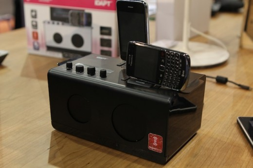 IMG 5940 520x346 The absolute best iOS cases and accessories at CES