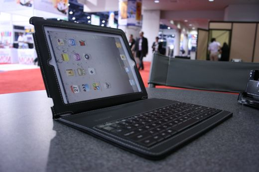 IMG 7183 Canadas Helium Digital shows us the thinnest iPad keyboard case yet