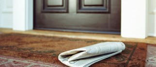 Newspaper-Delivery-Business