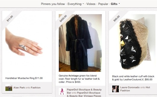 Pinterest Gifts Everything you need to know about Pinterest [Invites]
