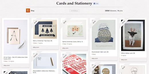 Products 10 tips to get the most out of Pinterest for your business