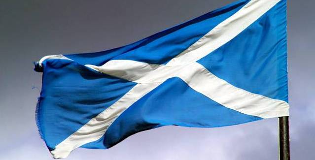 Scotland Gets Its Own '.Scot' Top Level Domain
