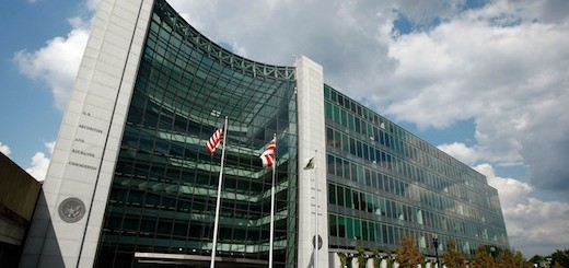 SEC Under Fire As Wall Street Investment Banks Falter
