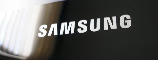 Samsung by jamiemc