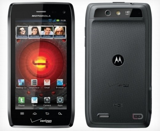 Screen Shot 2012 01 09 at 19.24.58 520x428 Motorola Droid 4 unveiled; Verizon LTE 4G, 4 inch qHD display and half an inch thick