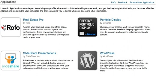 Screen shot 2012 01 16 at 3.41.18 PM 520x256 11 useful tips for marketing your brand on LinkedIn