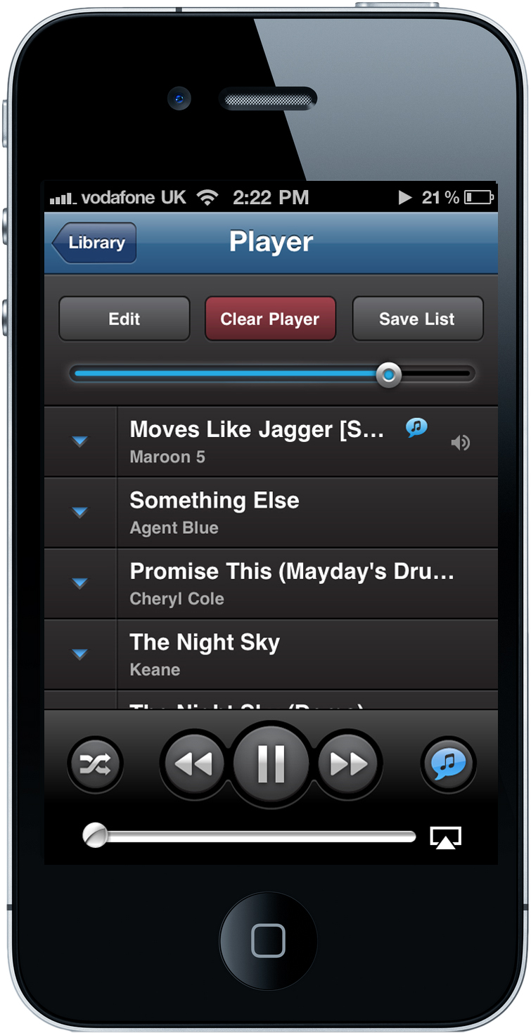 Good Music Apps For Iphone