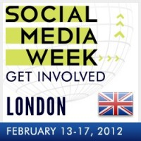 SocialMediaWeekLondon10121 e1326288368490 Upcoming Tech And Media Events You Should Be Attending [Discounts]