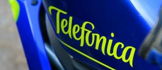 Telefonica by bjoern gramm