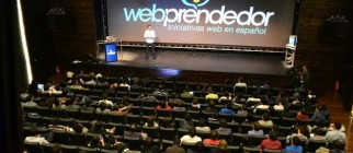 Webprendedor Santiago