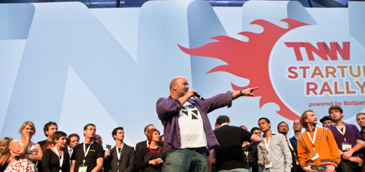 TNW Startup Rally