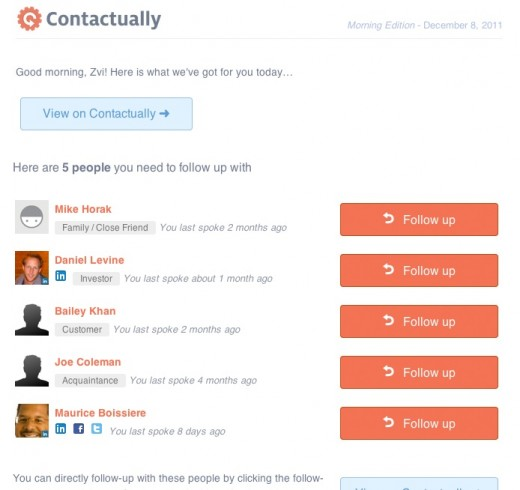 email 520x490 Contactually tells you when AND how to keep in touch with your email contacts