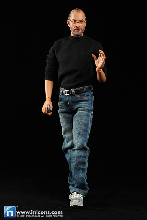 gallery11 This Steve Jobs action figure is so realistic, its actually kind of freaky