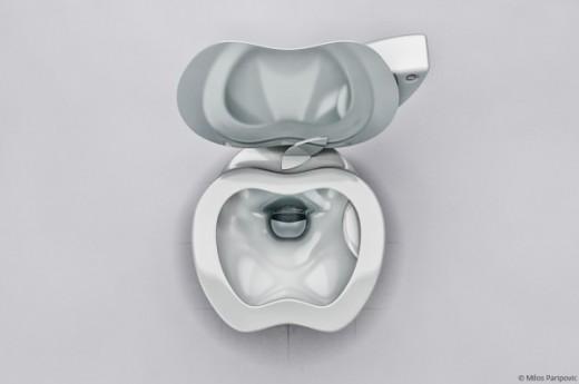 ipoo5 600x399 520x345 The iPoo toilet