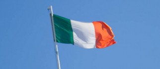 Tricolour – Irish flag