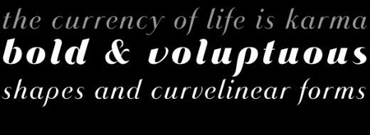 kf sample 520x190 11 sexy script typefaces with voluptuous curves