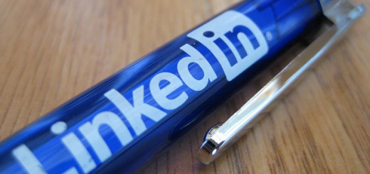 linkedin pen by the seafarer