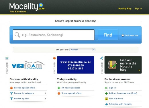 mocality1 520x375 Dont be evil: Google fires its Country Lead for Kenya over Mocality scandal