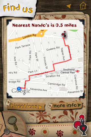 mzl.ggijrbum.320x480 75 Nandos finally launches iOS and Android app for UK chicken lovers