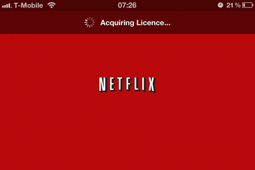 photo 1 520x346 Netflix arrives in the UK at £5.99 per month, launches with one month free trial