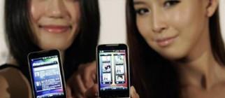 smartphone taiwan