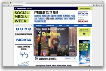 smw1 Why Social Media Week 2012 will be bigger and bolder than ever