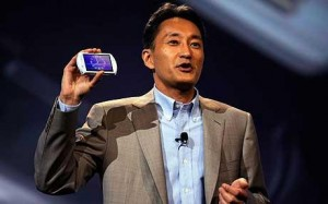 sony kazuo 1430029c 300x187 Kazuo Hirai to be named President of Sony next month, Stringer stays as CEO