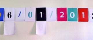 typea4 calendar