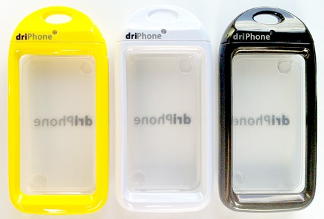 Apple moves again to protect its iBrand over driPhone case trademark