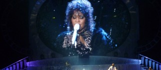 whitney houston milano – 50