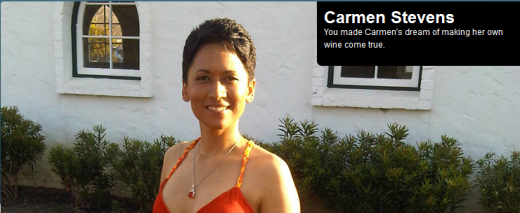 Carmen 520x213 How social media and collaboration are changing the way we eat
